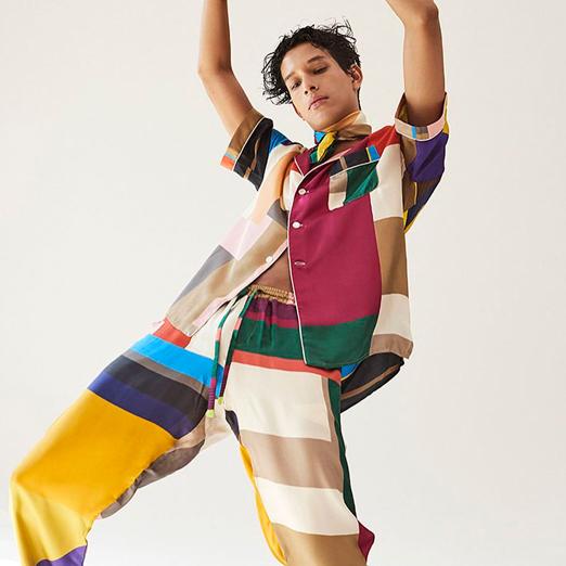 Выставка мужской моды Pitti Uomo 99 пройдет в новом формате