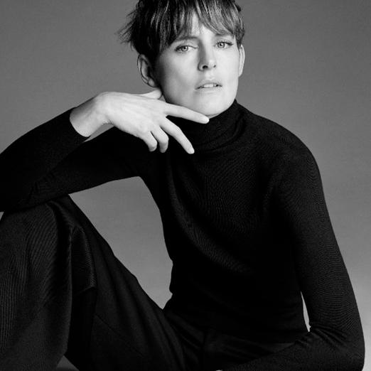 Умерла легендарная британская модель Стелла Теннант