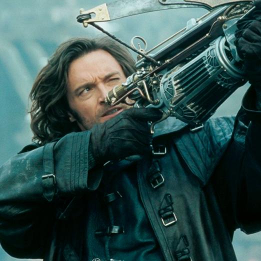 Universal Pictures работает над новым фильмом о Ван Хельсинге