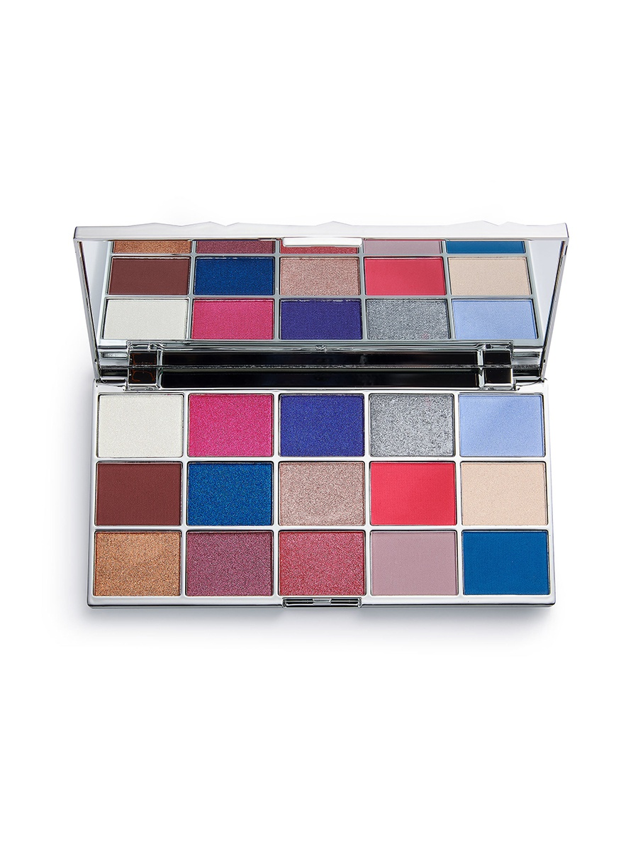 Glass Mirror makeup revolution