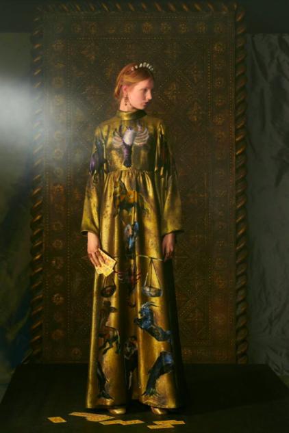 неделя моды в париже dior