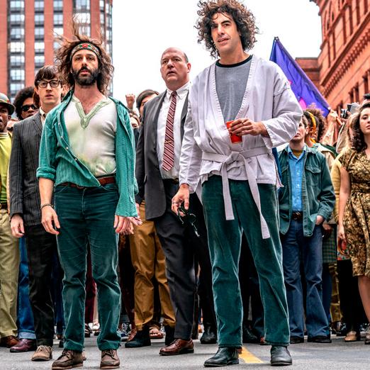 Американский киноинститут назвал лучшие фильмы 2020 года