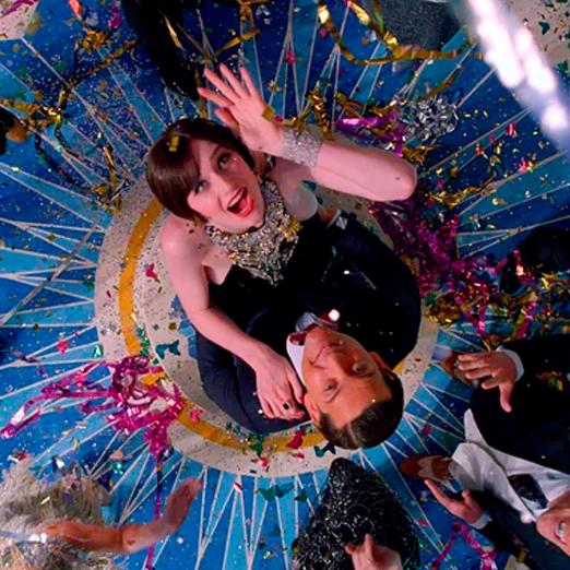 Майкл Херст снимет мини-сериал по «Великому Гэтсби»