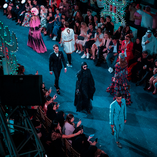 как прошла неделя моды в париже
