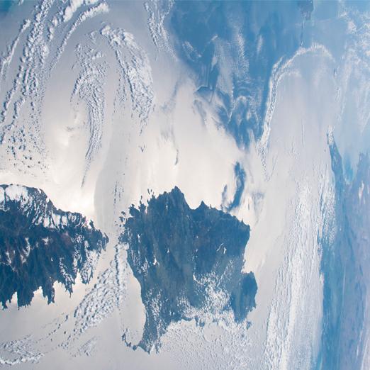 лучшие фото из космоса