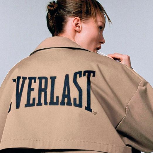 Zara и боксерский бренд Everlast создали коллекцию