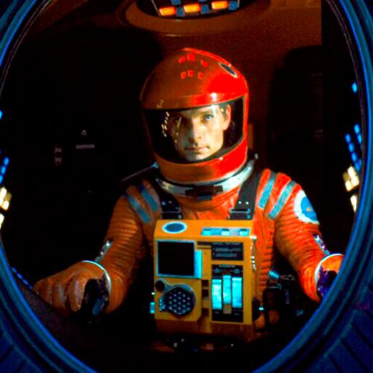 Появилась композиция к фильму «2001 год: Космическая одиссея», отвергнутая режиссером