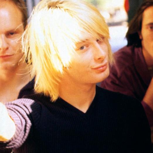 Демокассету первой группы участников Radiohead продадут на аукционе