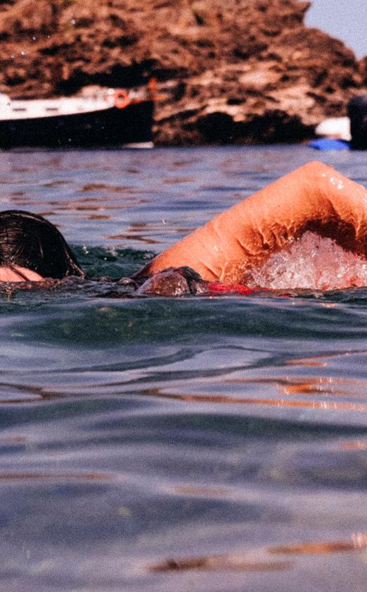 соревнования по swimrun