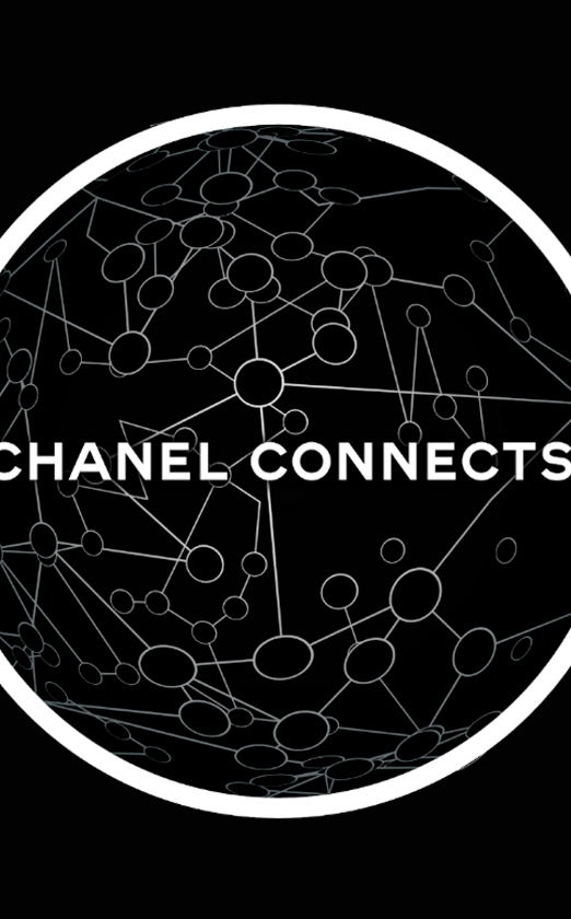 подкаст Chanel Connects