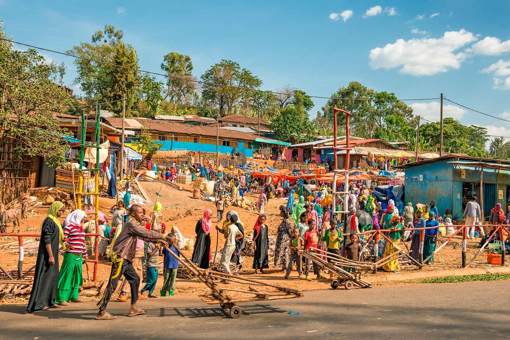 Аддис-Аббеба