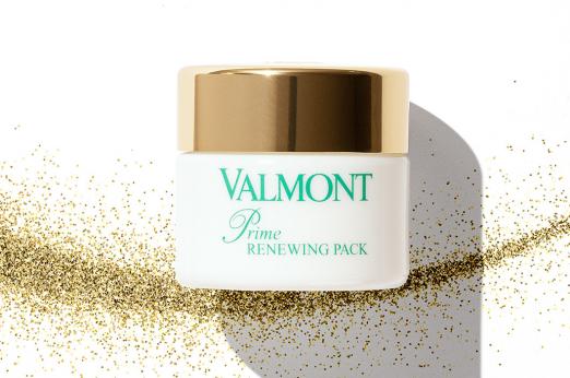 Клеточная восстанавливающая крем-маска «Антистресс» Prime Renewing Pack от Valmont