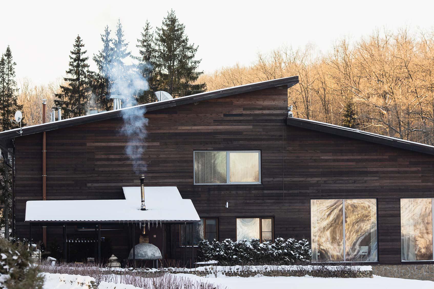 отель just wood