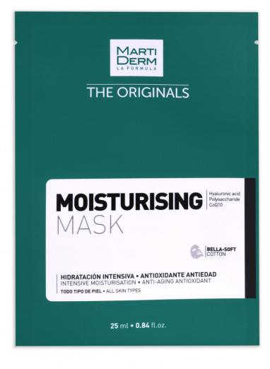 Тканевая маска The Originals Moisturising Mask от Martiderm