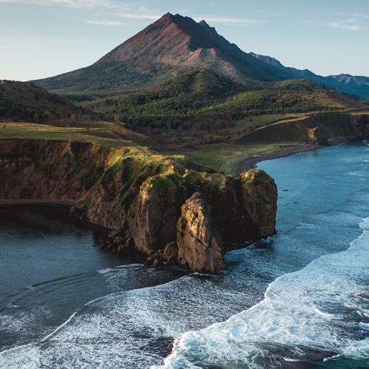 сила ветра на курильских островах