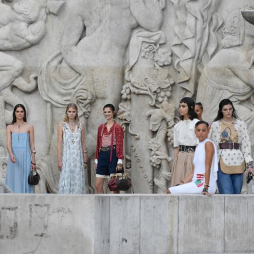 Стало известно расписание Недели моды в Париже
