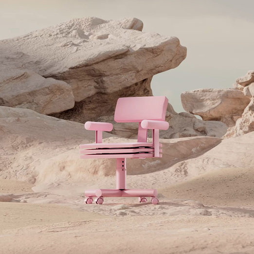 Дизайнер Андрес Резингер продал виртуальную мебель почти на полмиллиона долларов