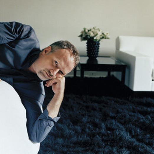 Дэвид Финчер работает над триллером для Netflix