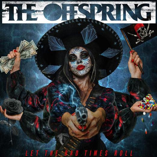 The Offspring анонсировали десятый альбом
