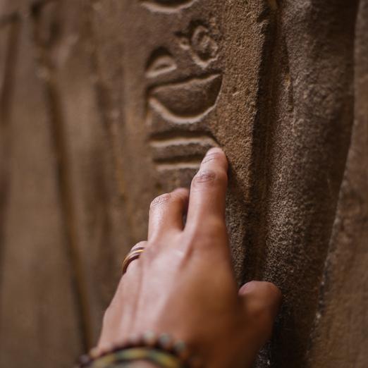 В Китае раскопали банку с кремом для лица, которой 2700 лет