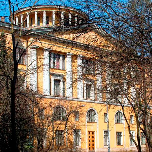 В Петербурге открылся креативный кластер «Вавилов-лофт»