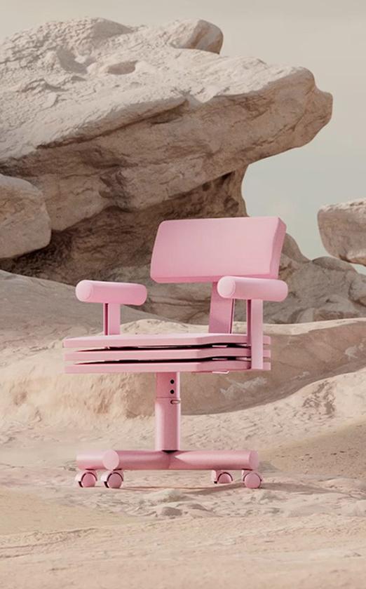 виртуальная мебель Андрес Резингер