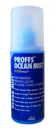 Средство для укладки волос Ocean Mist Super Strong Volumax От Proffs