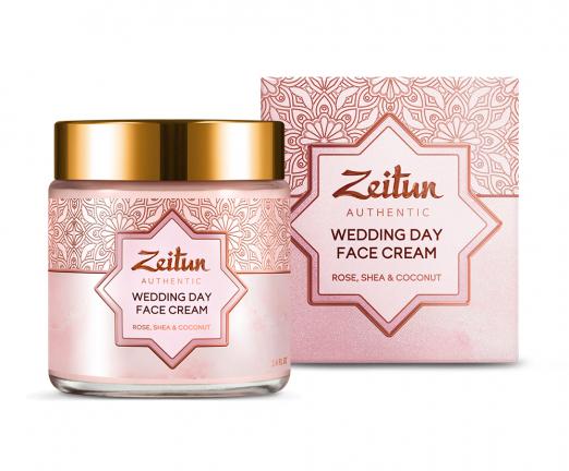 Крем невесты от Zeitun
