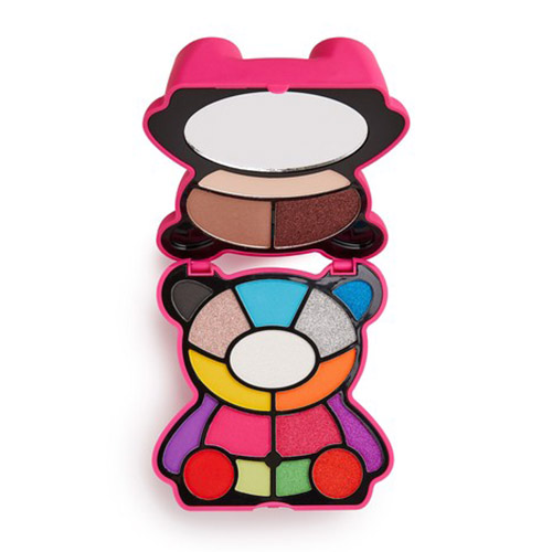 Палетка теней для век «I heart revolution» Lulu от Revolution Toy Factory