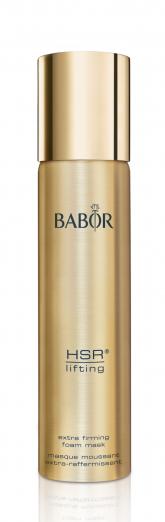 Лифтинг-маска-пена HSR lifting от Babor
