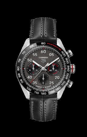 Хронограф Carrera Porsche Chronograph, TAG Heuer