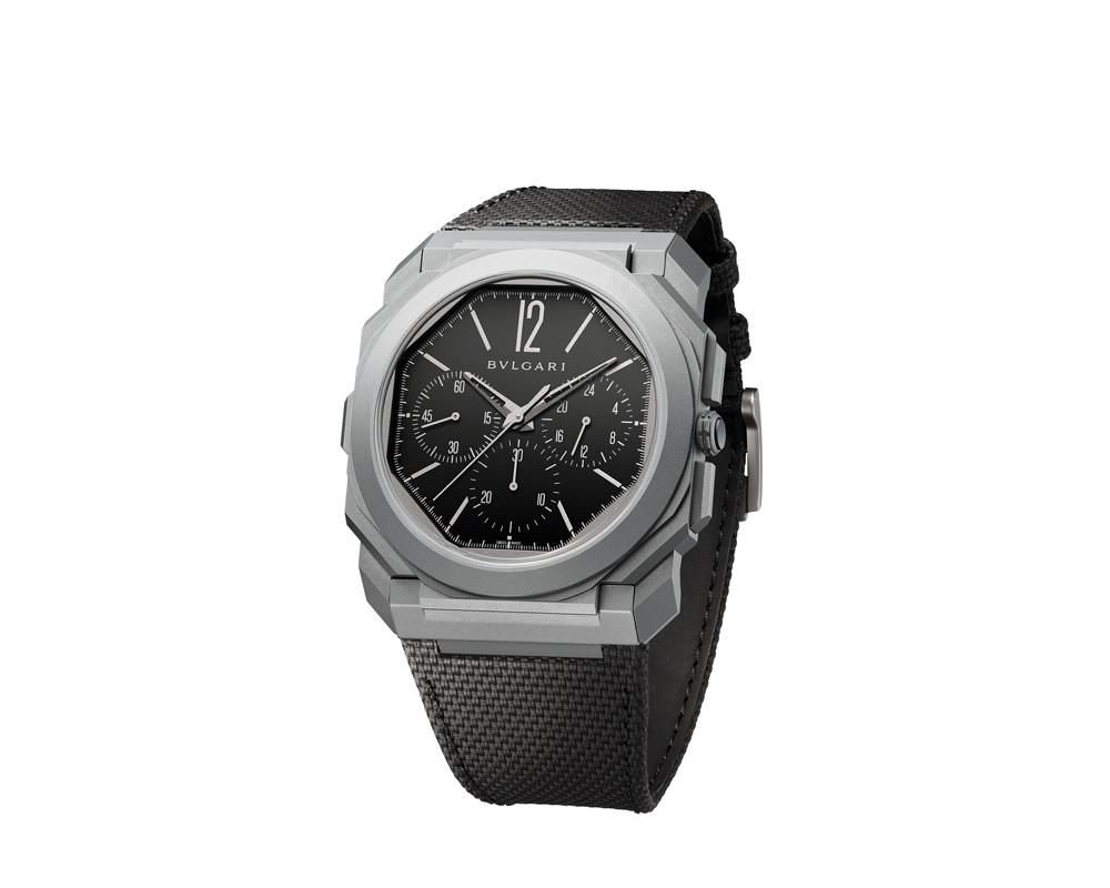 Часы-OCTO-FINISSIMO-CHRONOGRAPH-GMT-TITANIUM-103371,-Bulgari