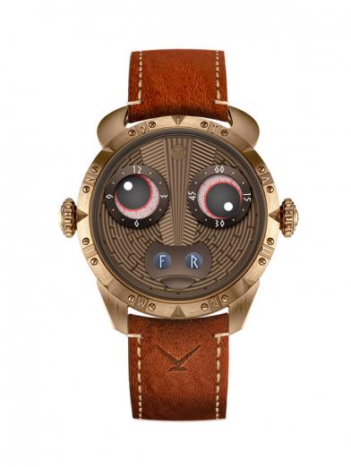 Часы Wristmons Minotaur Limited Edition, Konstantin Chaykin