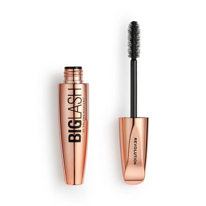 Туши от Makeup Revolution Big Lash XL Volume Mascara