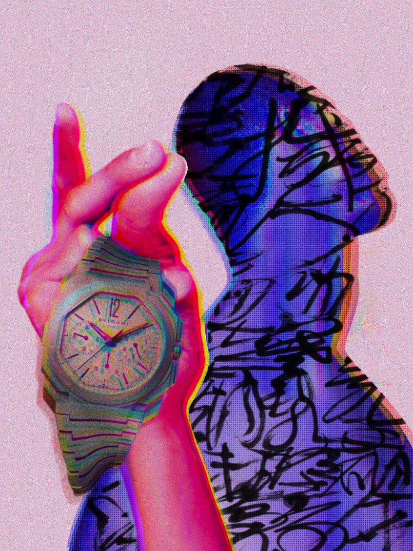 новые часы купить