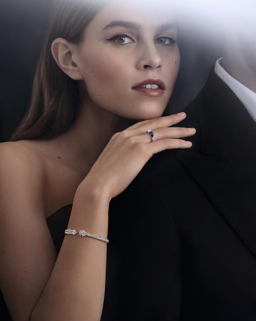обручальное кольцо Chaumet