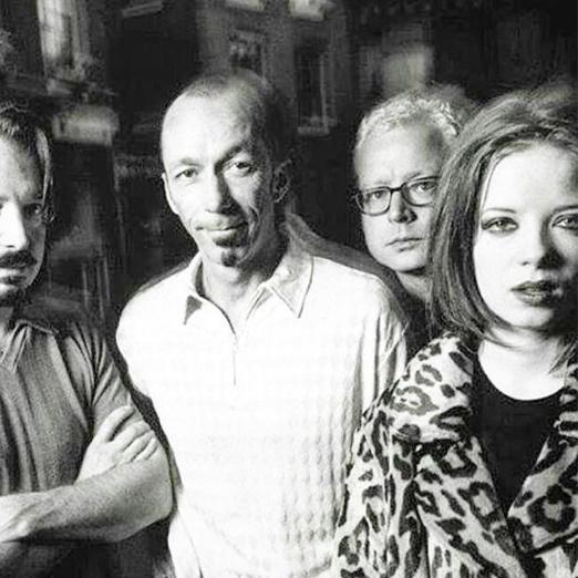 Группа Garbage анонсировала новый альбом