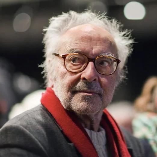 Режиссер Жан-Люк Годар уходит из кино в возрасте 90 лет
