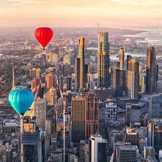 В Австралии запустят рейсы с неизвестным местом прибытия