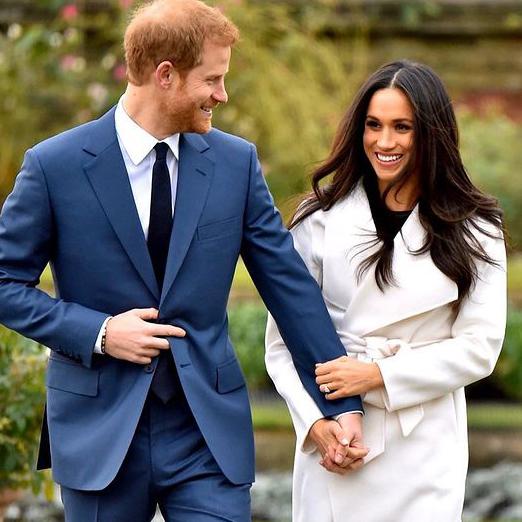 Королевская семья прокомментировала интервью Меган Маркл и принца Гарри