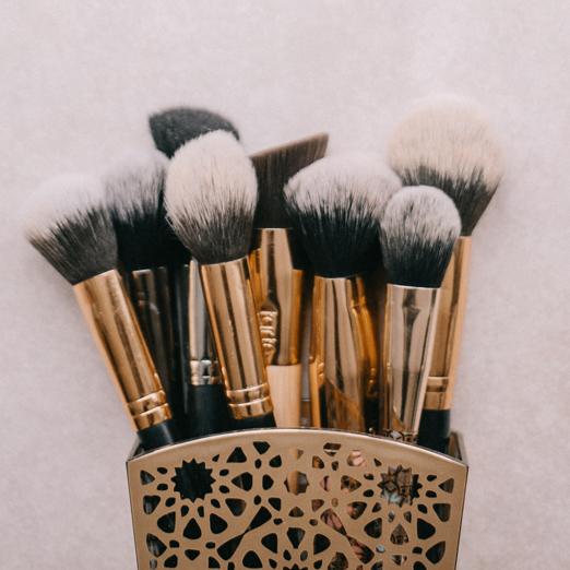 для чего нужны кисти для макияжа