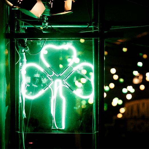 В «Профсоюзе» откроется бар Tonight Jameson
