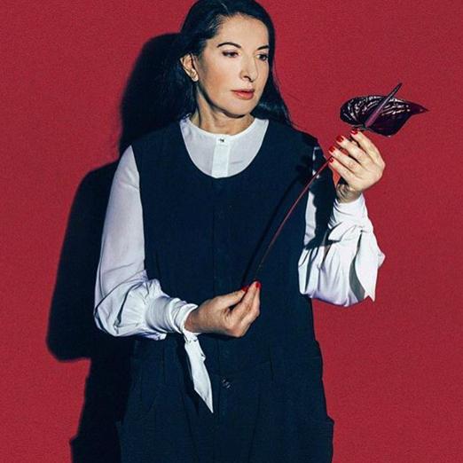 Марина Абрамович выбрала пять лучших молодых художников в жанре перформанса
