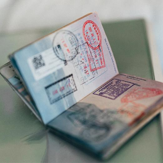 обычный паспорт заменят на электронный