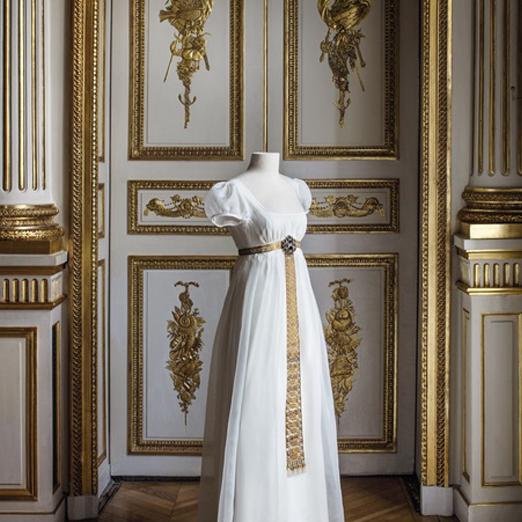 платье жозефины де богарне