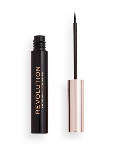 Подводка Super Flick Eyeliner от Makeup Revolution