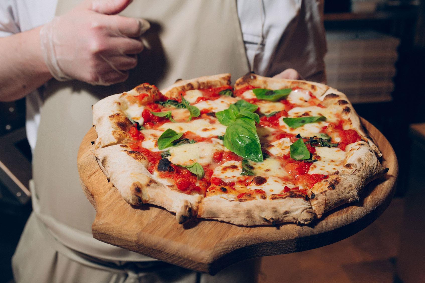 пиццерия frammento