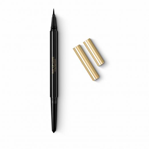 Подводка и автоматический карандаш Ray of Love Eyeliner Duo от Kiko Milano