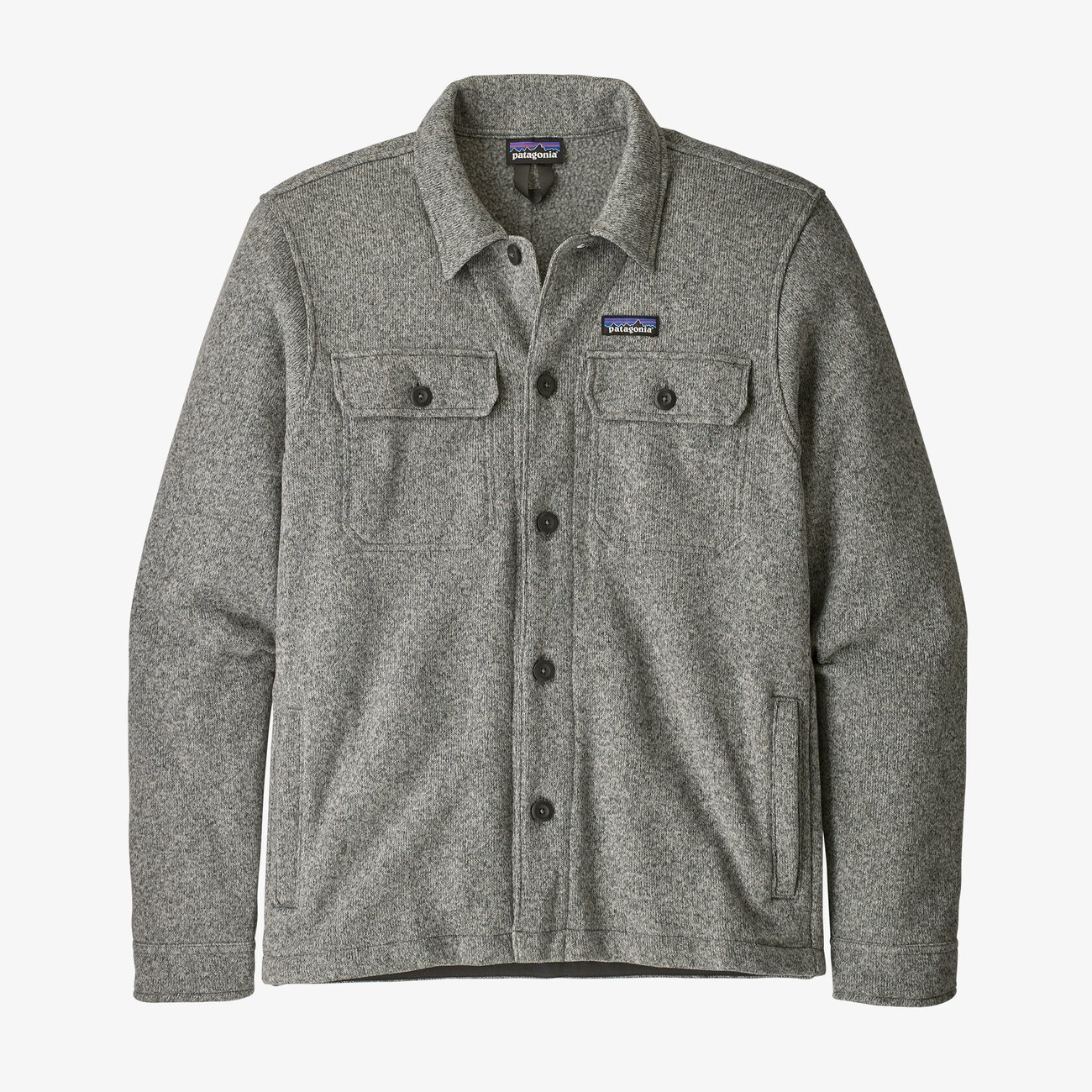 Жакет Better Sweater Fleece Shirt Jacket Patagonia