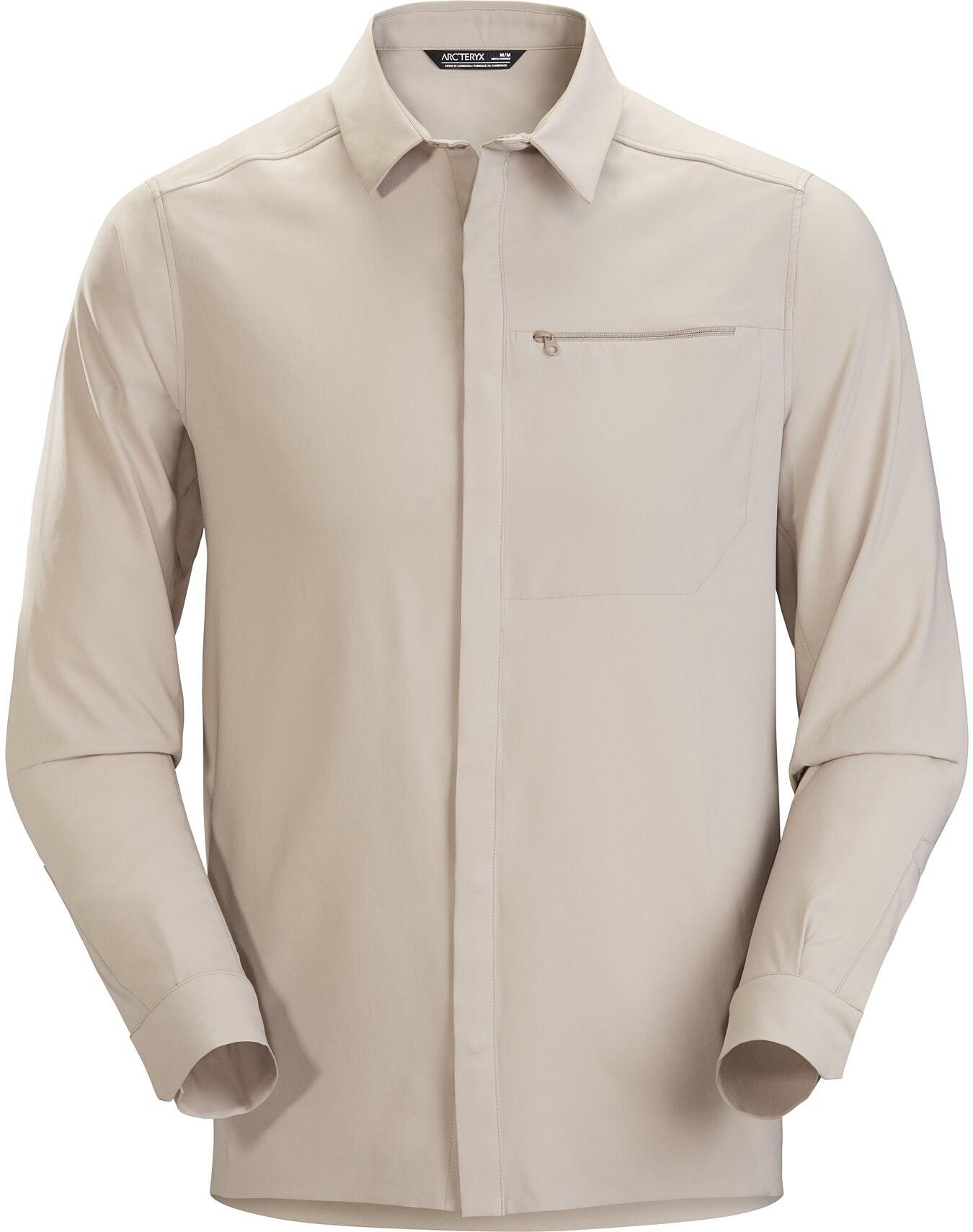 Рубашка Arc'teryx